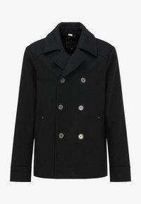 DreiMaster - Light jacket - schwarz - 4