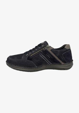 ANVERS - Sneakers laag - indigo combi