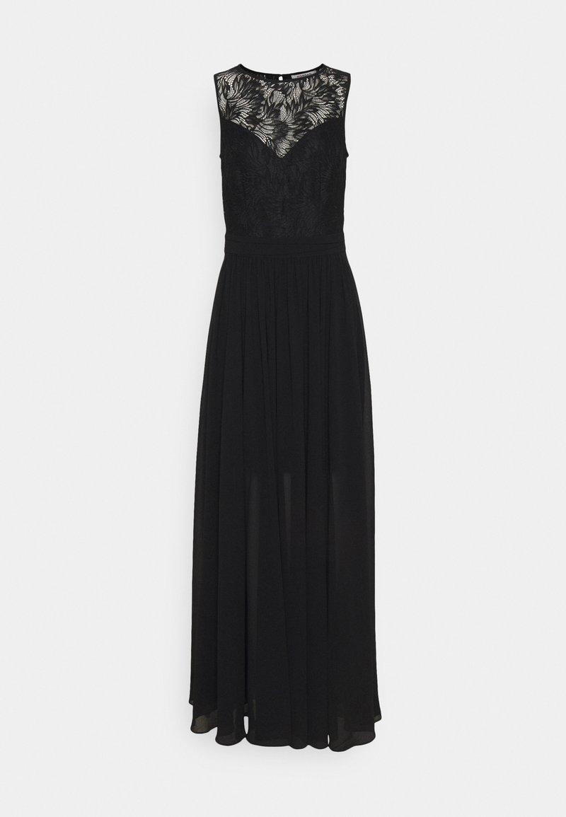 Morgan - REMARIE - Společenské šaty - noir