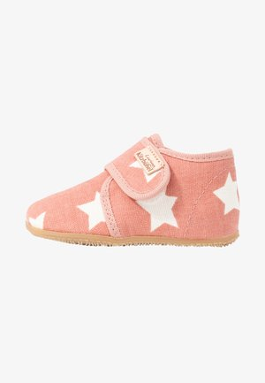 BABYKLETT STERNE - Slippers - dark rose/cloud