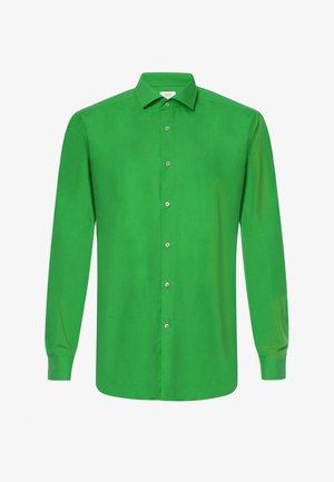 Kostymskjorta - green