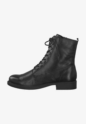 STIEFELETTE - Cowboy-/Bikerlaarsjes - black