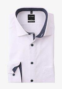OLYMP - Formal shirt - weiß - 0