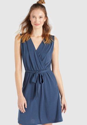 MERCY - Robe d'été - dunkelblau