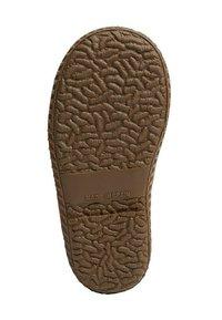 Mango - DANIEL - Baby shoes - braun - 4