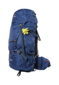 Deuter - COMPETITION 55 + 10 SL - Hiking rucksack - mittelgrau - 2