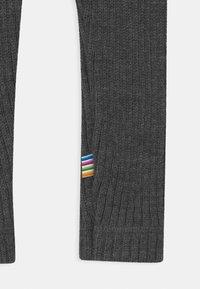 Joha - HEAVY UNISEX - Leggings - Trousers - anthracite - 2