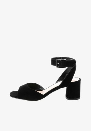 IMASINO  - Sandaler - black