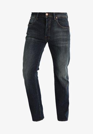 RODEN - Jeans bootcut - peggy undamaged