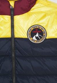 Vingino - TALPH - Zimní kabát - dark blue - 2