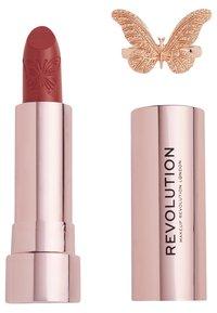 Make up Revolution - PRECIOUS GLAMOUR LIP FROST - Lipstick - regal - 1