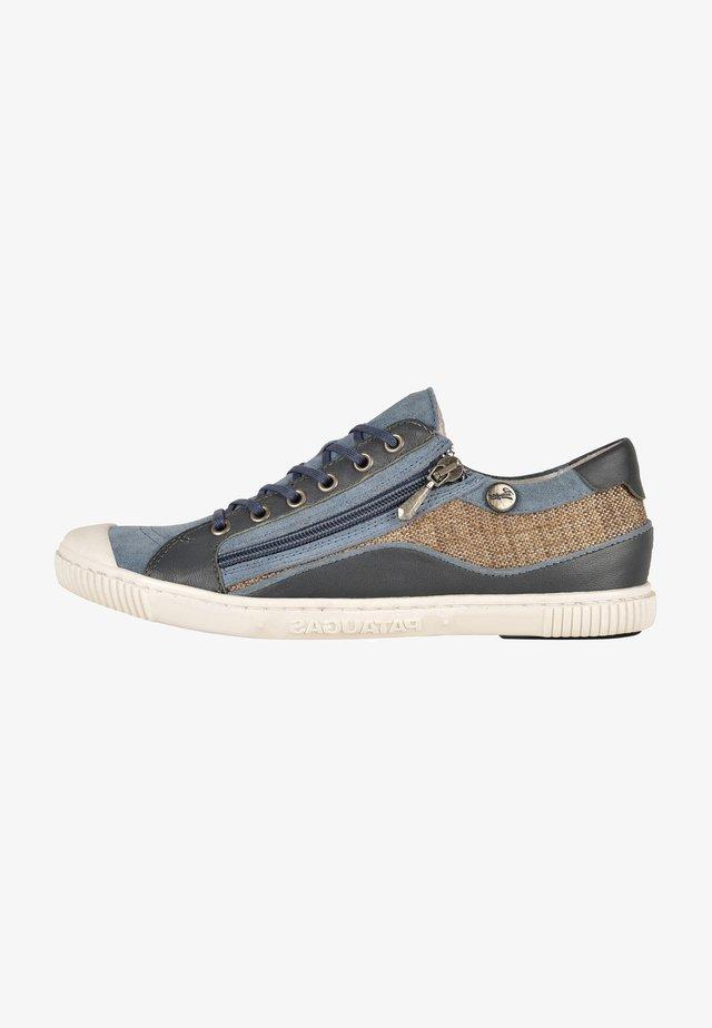 BONNIE F2G - Sneakers laag - blue