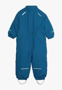 Name it - NMMSNOW03 SUIT - Talvihaalari - mykonos blue - 2