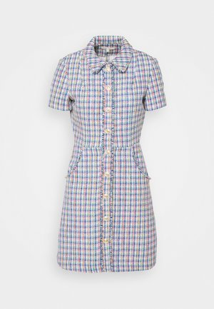 RENIZAM - Shirt dress - multicouleur