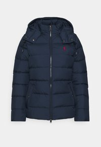 Polo Ralph Lauren - Down jacket - aviator navy - 5