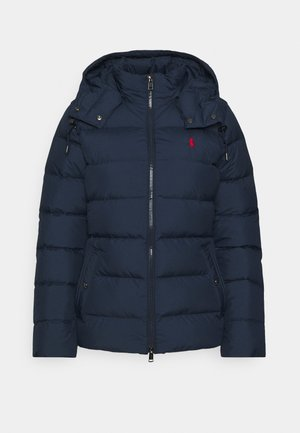 Down jacket - aviator navy