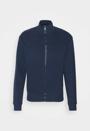 veste en sweat zippée - dress blues