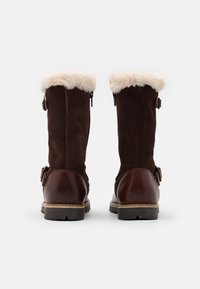 Friboo - Snowboots  - dark brown - 2