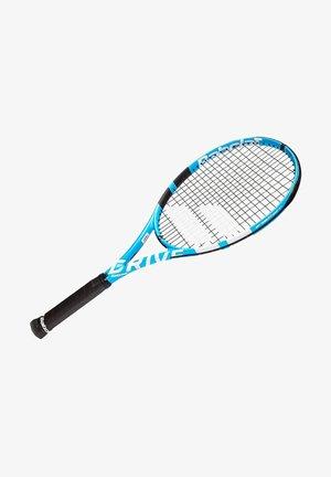 PURE DRIVE - Tennis racket - blue