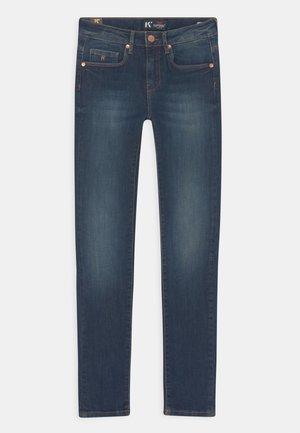 ENA - Jeans Skinny Fit - blue denim
