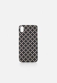 By Malene Birger - IPHONE XR - Phone case - black - 0