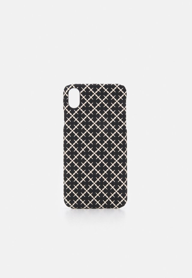 IPHONE XR - Phone case - black