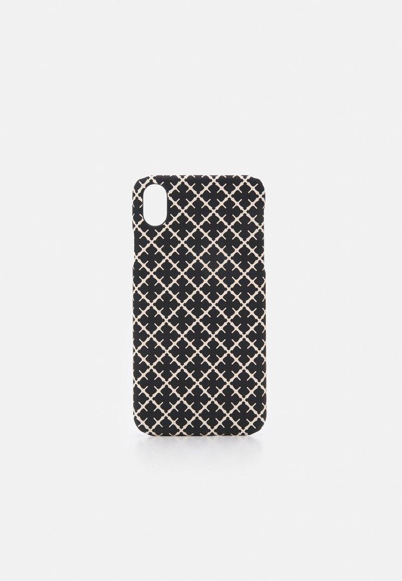 By Malene Birger - IPHONE XR - Phone case - black