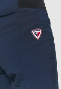 Rossignol - CLASSIQUE PANT - Zimní kalhoty - dark navy - 5