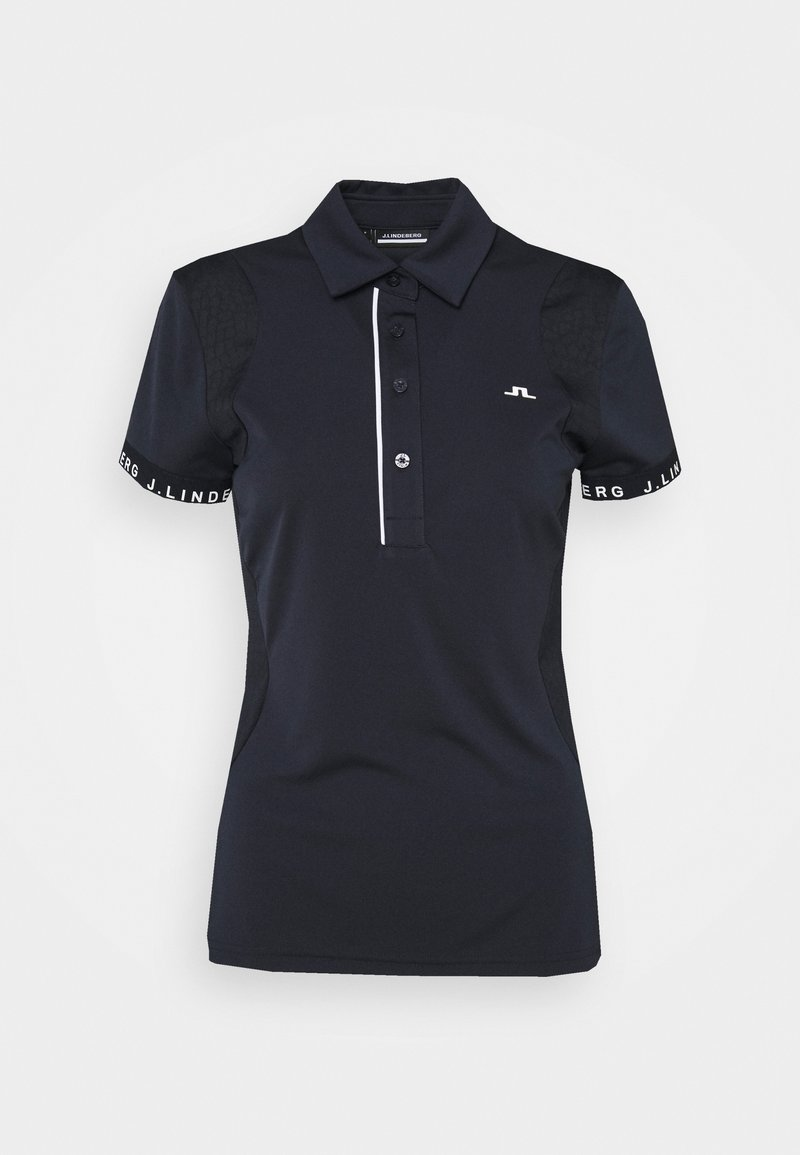 J.LINDEBERG - NOVIA  - Sports shirt - navy