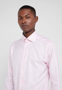 Eton - SLIM FIT - Formal shirt - pink/red - 4