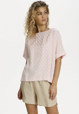 DHMOLLY  - Blouse - english rose