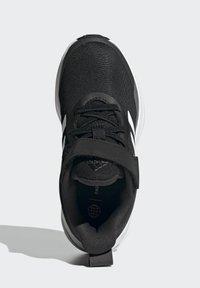 adidas Performance - Nøytrale løpesko - black - 3