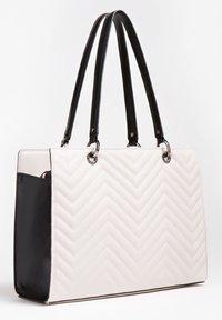 Guess - Handbag - mehrfarbig, weiß - 1