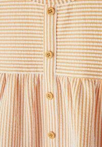 Name it - Day dress - cantaloupe - 3