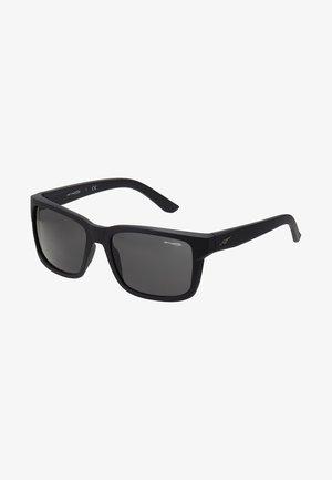 SWINDLE - Occhiali da sole - matte black