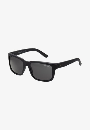 SWINDLE - Gafas de sol - matte black