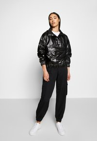 Urban Classics - Trousers - black - 1