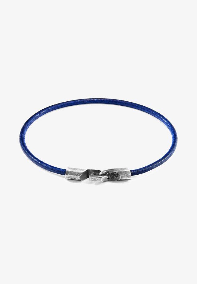TALBOT - Armband - blue