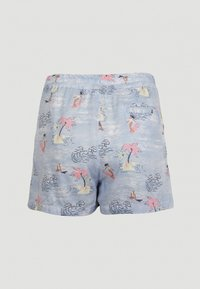 O'Neill - Shorts - blue with pink or purple - 5
