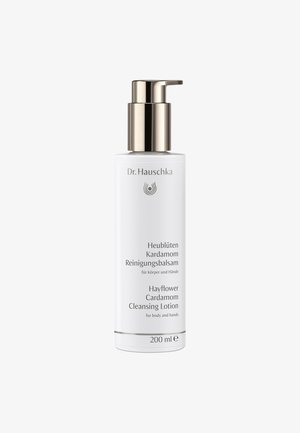 HAYFLOWER CARDAMOM CLEANSING LOTION - Cleanser - -