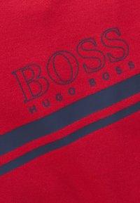 BOSS - Sweatjacke - red - 1