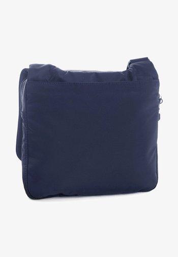 INNER CITY SPUTNIK  - Sac bandoulière - dress blue2