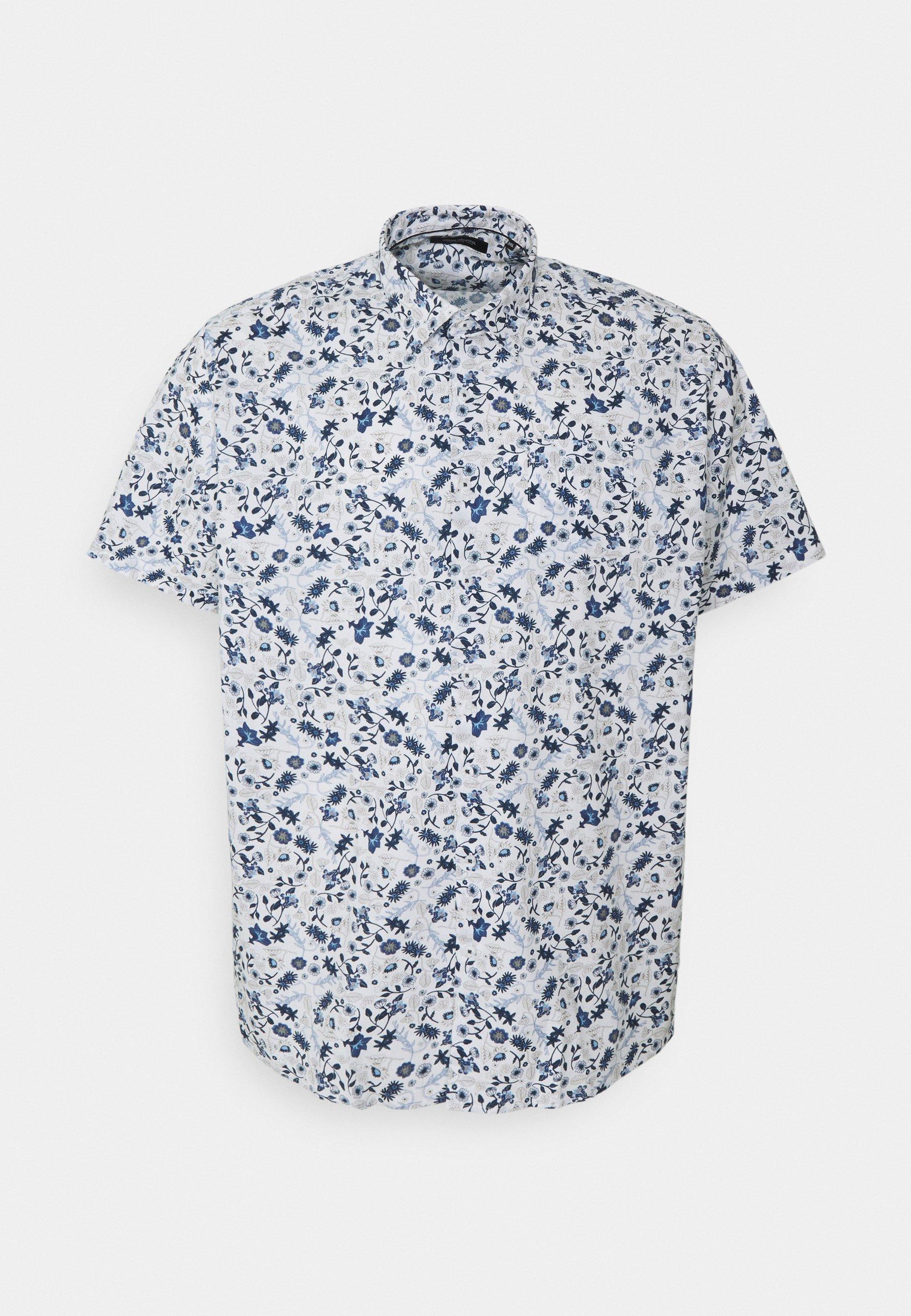 Men STRETCH SHIRT - Shirt