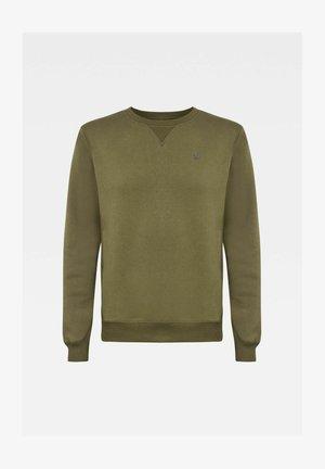 PREMIUM CORE - Sweater - combat