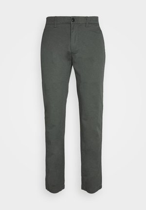 CONNOR  - Chinos - military green