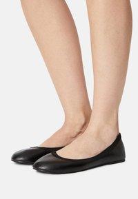 Anna Field - Ballet pumps - black - 0