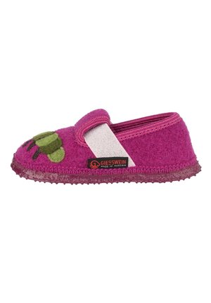 TREFFELSTEIN - Baby shoes - traube
