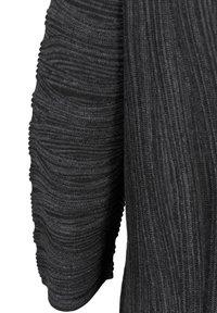 Zizzi - Jumper dress - dark grey - 5