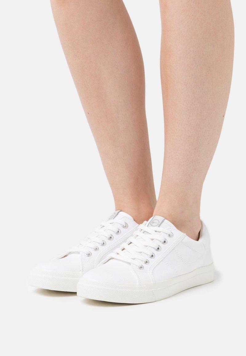 Tamaris - Trainers - white