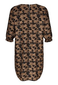 ONLY Carmakoma - Day dress - toasted coconut - 5